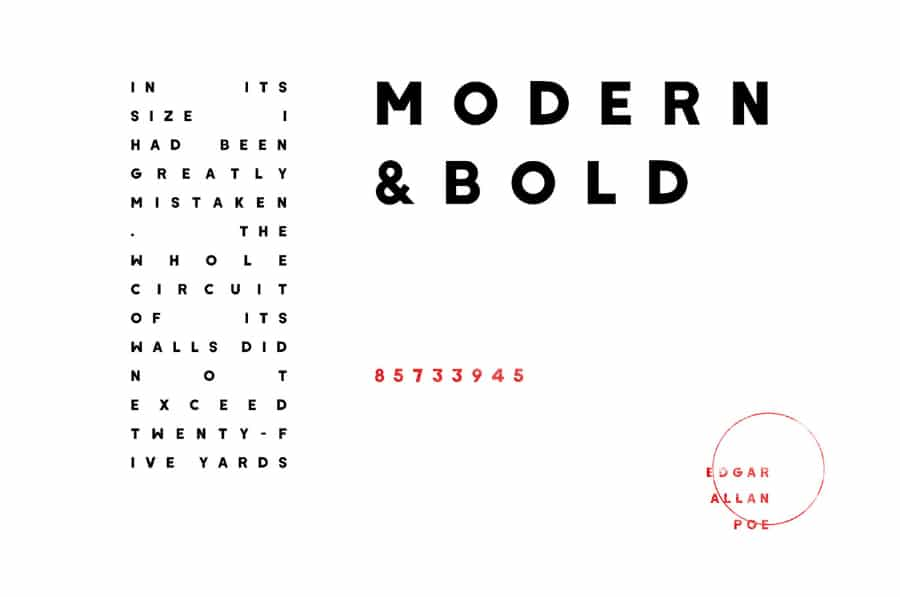 Womby Display Typeface Free