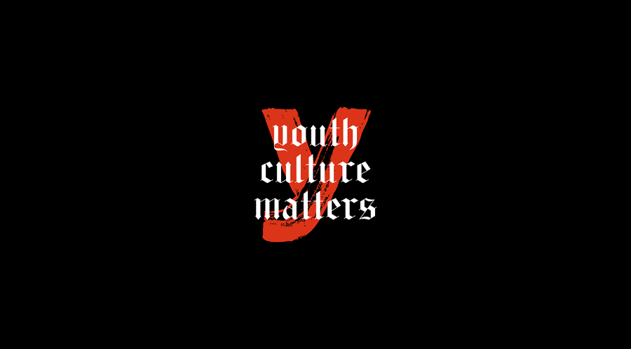 Youth Culture Free Blackletter Typeface 2