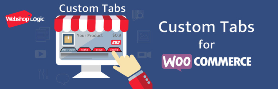 Woocommerce-Custom-Tabs