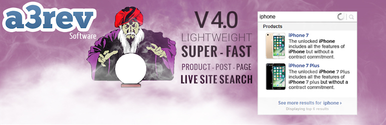 woocommerce search plugins 4