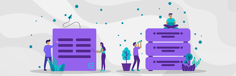 Elementor Contact Form DB