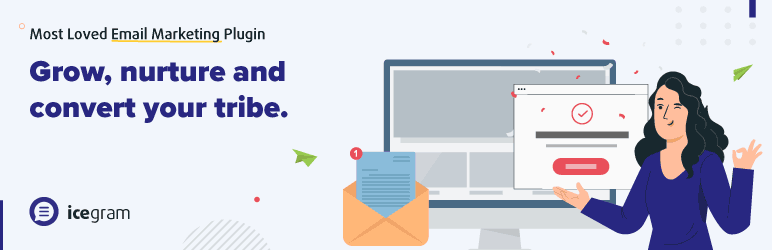 Email Subscribers & Newsletters – Simple and Effective Email Marketing WordPress Plugin