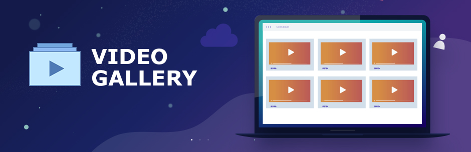 Video Gallery – Vimeo and YouTube Gallery