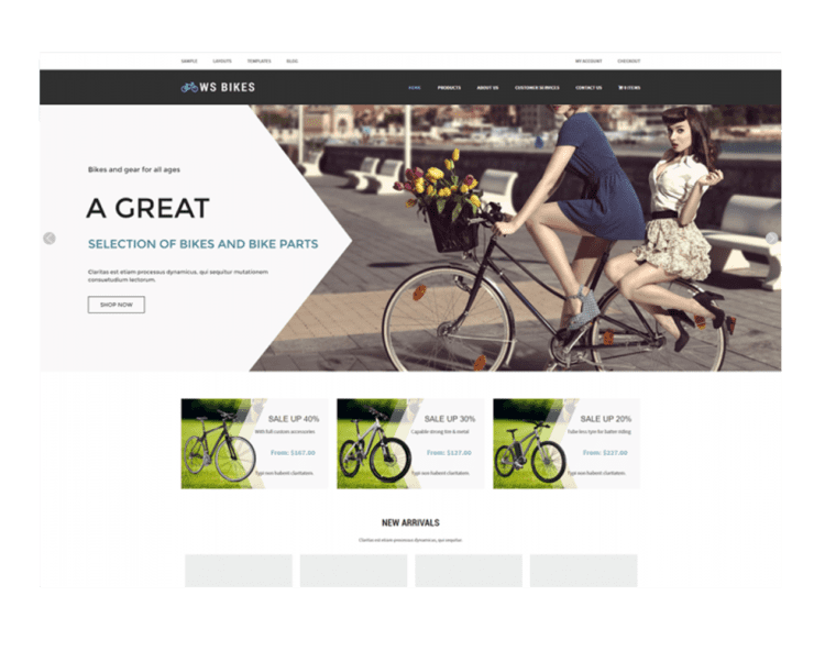 ws-bikes-free-responsive- woocommerce-wordpress-theme