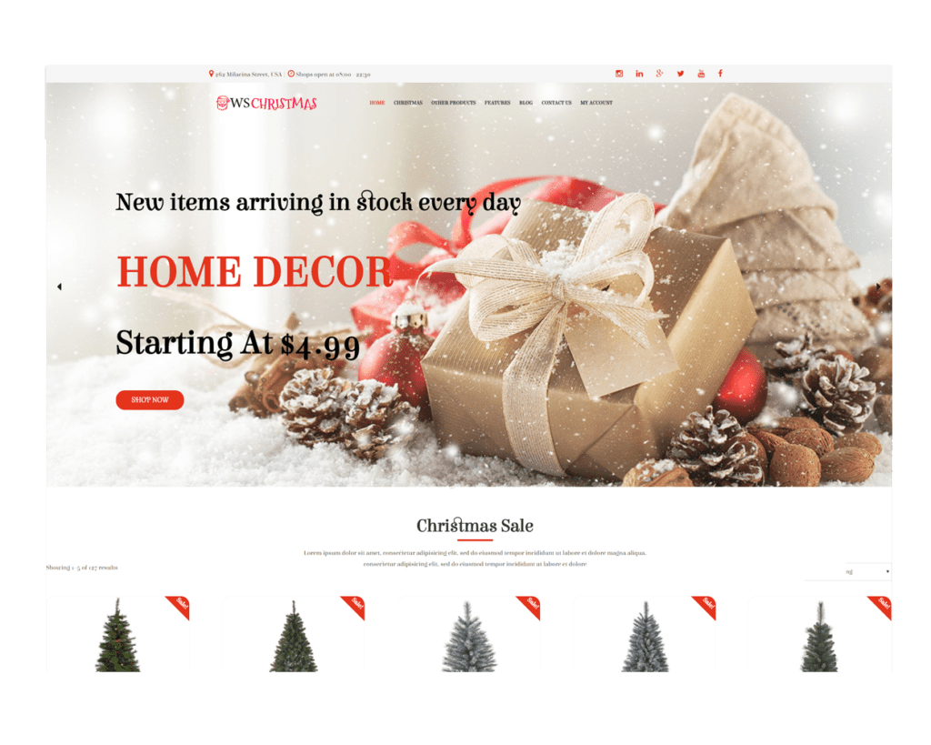 ws-christmas-free-responsive-wordpress-theme
