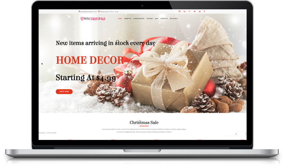 ws-christmas-free-responsive-wordpress-theme-desktop
