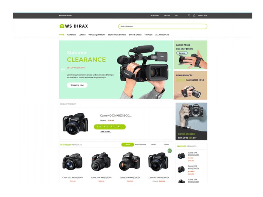 ws-dirax-free-responsive- woocommerce-wordpress-theme