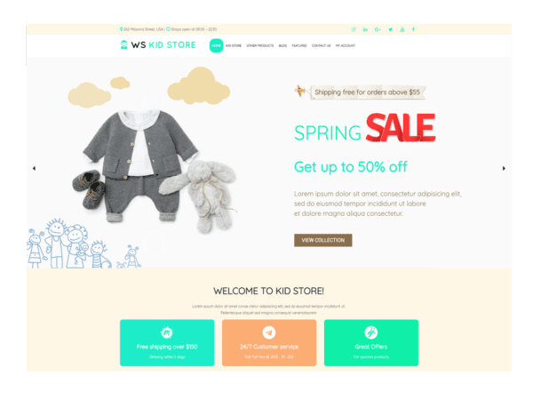 ws-kid-free-responsive-woocommerce-wordpress-theme
