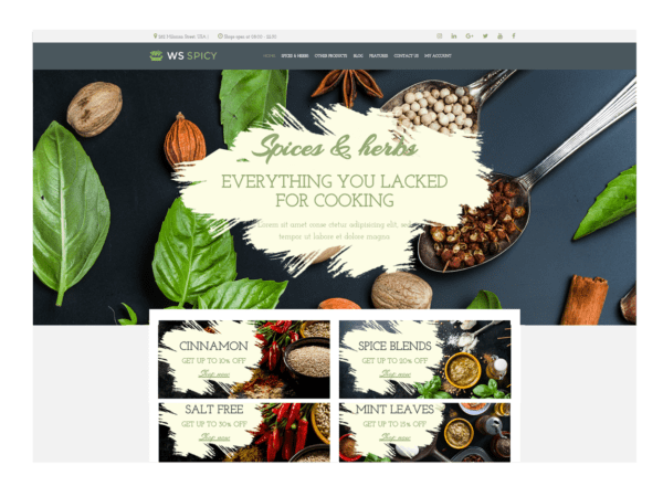 ws-spicy-free-responsive-woocommerce-wordpress-theme