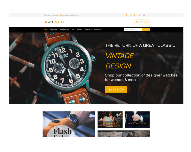 ws-watch-free-responsive-wordpress-theme