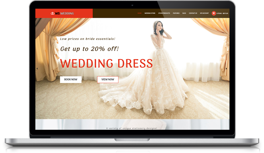 ws-wedding-free-responsive-wordoress-theme-macbook