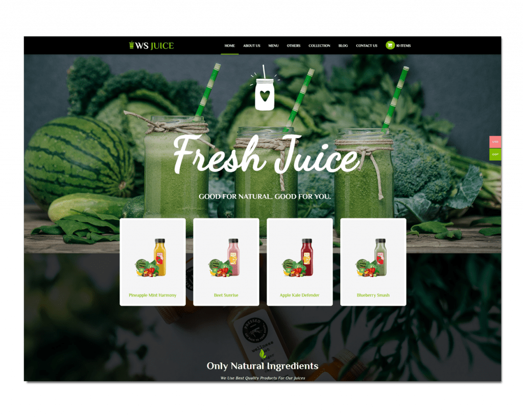 ws-juice-free-responsive-wordpress-theme
