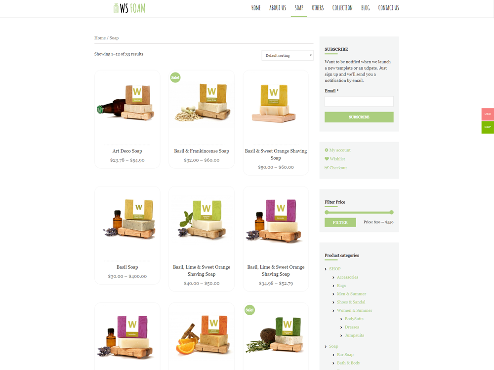 ws-foam-free-responsive-wordpress-theme-shop