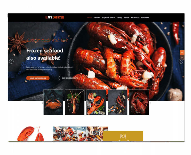 ws-lobster-free-responsive-wordpress-theme