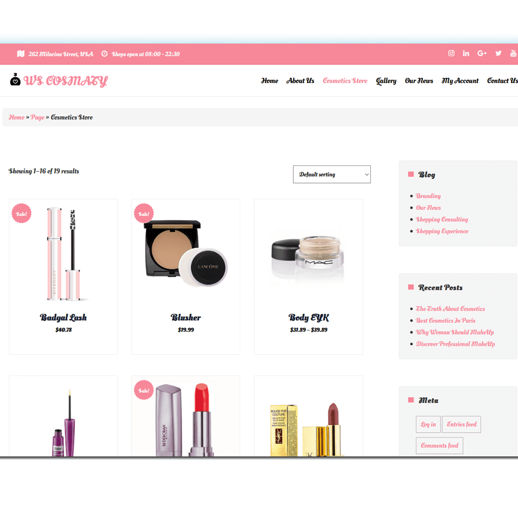 ws-cosmaty-screenshot-wordpress-shop
