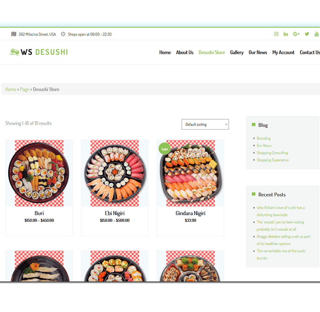 ws-desushi-screenshot-wordpress-shop