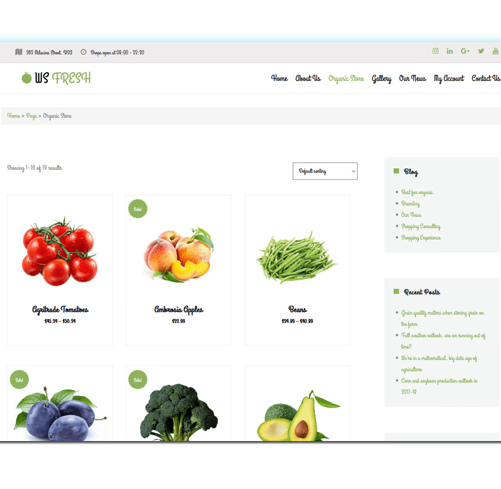 ws-fresh-screenshot-wordpress-shop