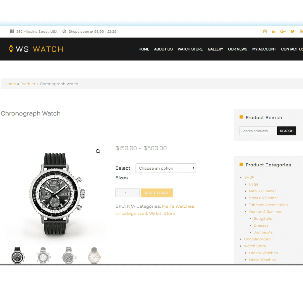ws-watch-elementor-wordpress-theme