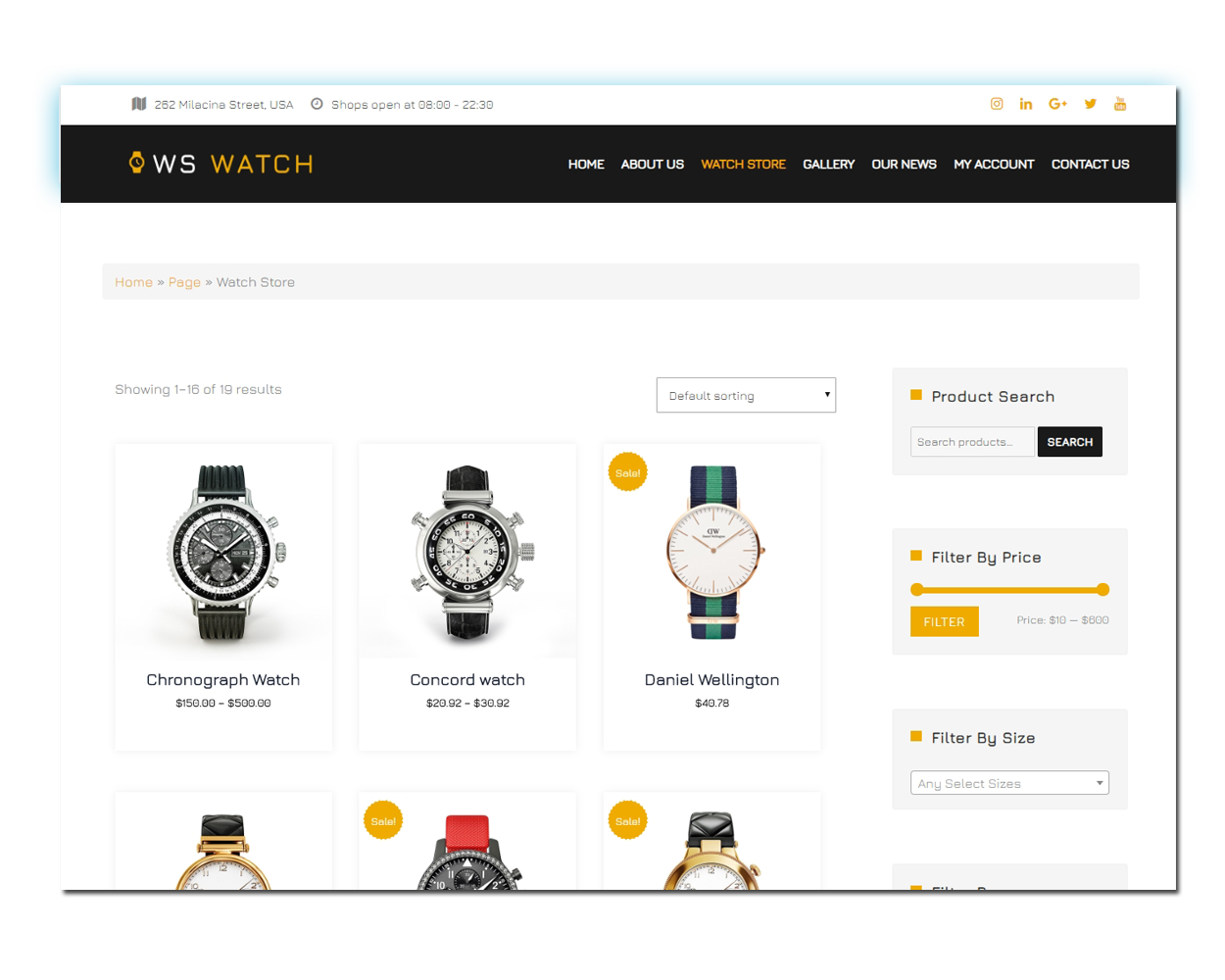 ws-watch-wordpress-theme